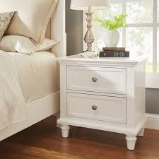 Nightstand With Drawer Nightstands Birch Lane