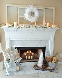 Christmas Decoration For Mantelpiece by 3 Ideas For A Post Holiday Mantel Makeover