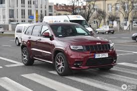 jeep dubai jeep grand cherokee srt 8 2017 11 march 2017 autogespot