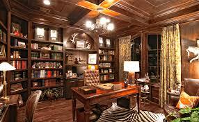 bureau rustique 12 idées pour aménager et décorer un bureau avec une touche rustique