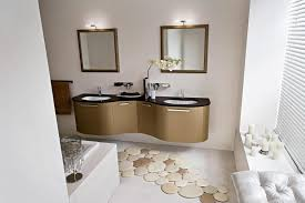 Modern Bathroom Rugs 12 Cool Stylish Bath Rugs Inspiration For You Direct Divide