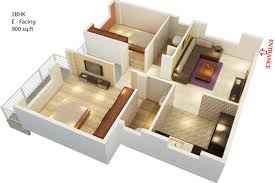 900 sq ft apartment floor plan decohome