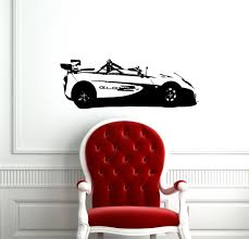 contemporary kid bedroom decoration using race car room decors 20 photos of the