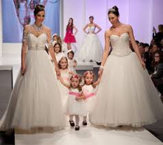 bridal shows the wedding planner magazine bridal shows find out where the
