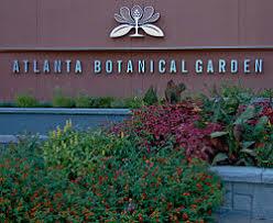 Atlanta Botanical Gardens Membership Atlanta Botanical Garden