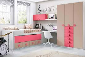 chambres ados impressionnant chambre design fille inspirations avec chambre