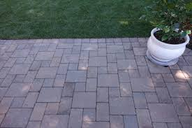 Interlocking Slate Patio Tiles by Northwest Blend Dominion Slate Project By Dreamscapes Mutual