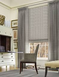 Best Large Window Curtains Ideas On Pinterest Large Window - Bedroom window dressing ideas