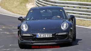 new porsche 911 turbo new porsche 911 turbo widebody spotted grand tour nation