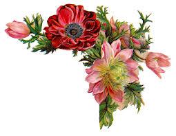 28 flower design images clipart flourish flower design 12 flower design images antique images free digital flower images of corner