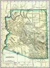 Map Of Yuma Arizona by Arizona Genealogy U2013 Access Genealogy