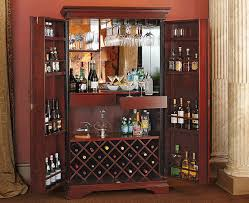 Furniture Wine Bar Cabinet Wine Furniture Home Wine Bar Cabinets Le Cache