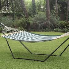 algoma 12 ft steel hammock stand hayneedle