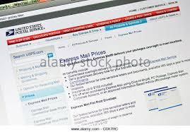 us postal stock photos u0026 us postal stock images alamy