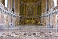 Palace Of Caserta Floor Plan Caserta Royal Palace Foyer Editorial Photography Image 44730787