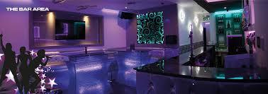 wonderful karaoke rooms