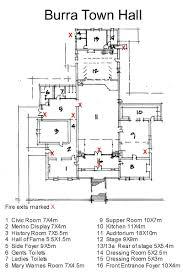 Municipal Hall Floor Plan by Townhall Floorplan2 Jpg