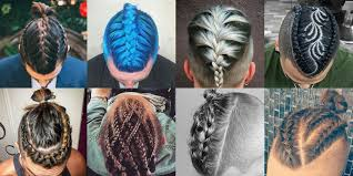 show pix of braid braids for men the man braid men s haircuts hairstyles 2018
