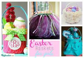 Diy Easter Basket 28 Diy Easter Baskets Tip Junkie