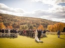 massachusetts weddings the barn at montague retreat center montague massachusetts wedding