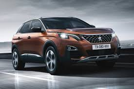 used peugeot suv newest car peugeot 3008 suv gt latest products online magazine