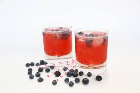 red cocktails best champagne cocktails drink recipes with champagne for new