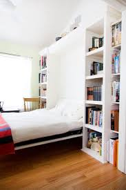 Murphy Bed Bookshelf 17 Best Images About The Abbott Library Murphy Bed On Pinterest