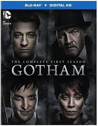 blu ray movies black friday amazon amazon com gotham season 1 blu ray various movies u0026 tv