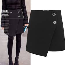 Wool Skirts For Winter Compare Prices On Winter Wool Skirts Black Online Shopping Buy