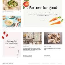 Seeking Font Chobani Foodservice Typewolf