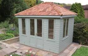 Gardens With Summer Houses - summerhouses free delivery u0026 installation