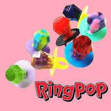 Ring Pop Boxes Ring Pop Assorted Bazooka Candy Brands U2013 Candy District