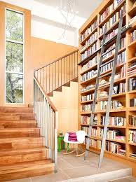 stair bookcase stair bookcase furniture photo by matthew williams courtesy of