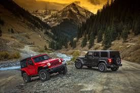 gmc jeep competitor 2018 jeep wrangler safety review and crash test ratings the car