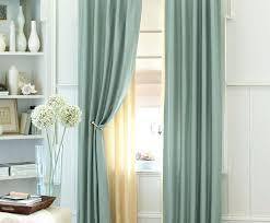 Mint Blue Curtains Mesmerizing Dazzling Blue Mint Green Curtains Design Ideas Seafoam