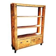 Open Bookcase Room Divider Use Vertical Space For Storage In Small Spaces An Open Bookcase