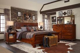 choose amish bedroom furniture wood furniture