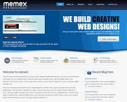 memex business wordpress template wpthemes com wordpress themes