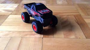 toy bigfoot monster truck mcdonald u0027s happy meals monster trucks wiki fandom powered by wikia