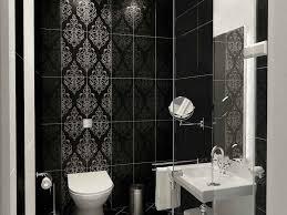 bathroom 29 brick pattern tile shower with shelves in bathroom