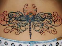 110 sexiest lower back tattoos for 2017 collection