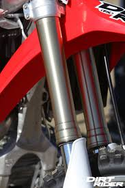 2016 honda crf450r review dirt rider