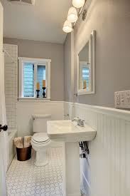 seattle vintage bathroom grey walls this is the look i u0027m going