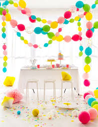 How To Make Birthday Decorations At Home The 25 Best Balloon Decorations Ideas On Pinterest Balloon