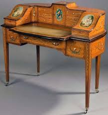 bureau secr aire bois 25 best meuble secrétaire images on antique furniture