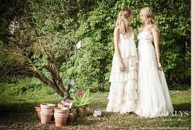 mariage hippie robe de mariée hippie chic andralys