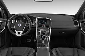 volvo xc60 white 2016 volvo xc60 cockpit interior photo automotive com