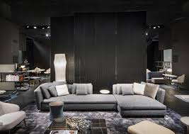 Italian Interior Design Italian Design Brands At Imm Cologne 2016 Minotti By Rodolfo