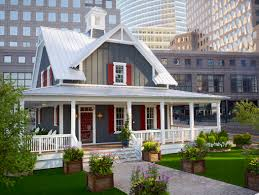 Country Homes With Wrap Around Porches Exterior House Painting Color Ideas Best Exterior House