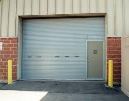 Overhead Rolling Doors Pass Doors